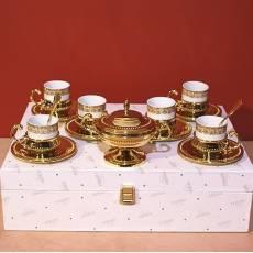 Кофейный набор на 6 персон  Chinelli 6068000