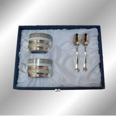 Чайный набор на 2 персоны Chinelli 2034700