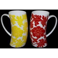 Чайная пара (2 кружки) Glance MUG 2