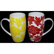 Чайная пара (2 кружки) Glance MUG 1