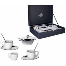 "Набор для кофе на 6 персон ""RICCIOLO"" Chinelli 2004800"