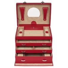 Шкатулка для драгоценностей и украшений WindRose WR3851
