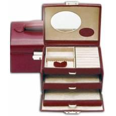 Шкатулка для драгоценностей и украшений WindRose WR3676