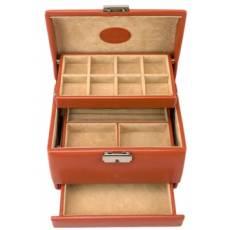 Шкатулка для драгоценностей и украшений WindRose WR3349