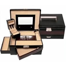 Шкатулка для драгоценностей и украшений WindRose WR3079