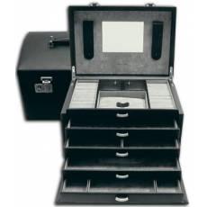 Шкатулка для драгоценностей и украшений WindRose WR3600
