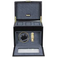 Шкатулка для автоподзавода 1-х часов Dulwich LC Designs Co. Ltd. 70868