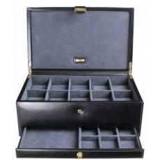 Шкатулка для 10 часов и драгоценностей Dulwich LC Designs Co. Ltd. 70867