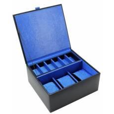 Шкатулка для 3-х часов и запонок Dulwich LC Designs Co. Ltd. 70911