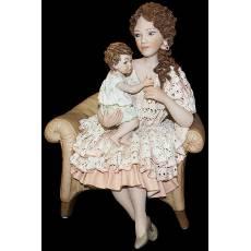 """Кукла """"Счастливые моменты"""" Sibania SB76-MOMLIETIPIZZOPO"""