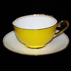 "Набор из 6-ти чайных пар ""Классика"" Glance GS2-002/GGK-L-12T"