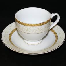 "Набор из 6-ти чайных пар ""Лилия"" Glance J06-013GL-12T"
