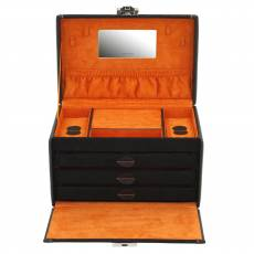 Шкатулка для украшений Champ Collection 23314-2