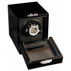 Шкатулка с автоподзаводом для 1 часов Luxewood LW541-1