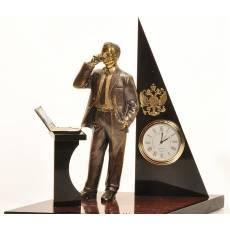 """Часы """"Руководитель"""" RV11516CG"""