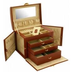 Шкатулка для украшений Champ Collection 26391-3