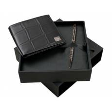 Набор: портмоне, ручка шариковая Pierre Cardin 56407