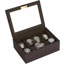 Шкатулка для 8 часов Stackers LC Designs Co. Ltd. 73226