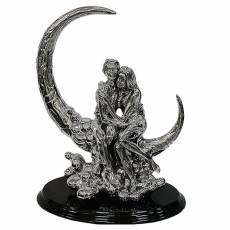 """Скульптура """"Лунный свет"""" Chinelli 2000630"""