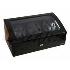 Шкатулка с автоподзаводом для 6 часов Luxewood  LW038-11-3