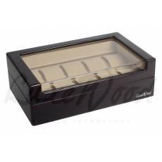 Шкатулка для хранения 10 часов Luxewood  LW806-10-5