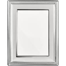 """Рамка для фото """"Perles"""" (18х24) Christofle 04256004"""