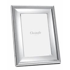 """Рамка для фото """"Perles"""" Christofle 04256002"""