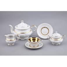 """Сервиз чайный """"National Traditions"""" Rudolf Kampf 07160725-1767"""