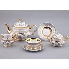 "Сервиз чайный - Ирак ""National Traditions"" Rudolf Kampf 07160725-2055"