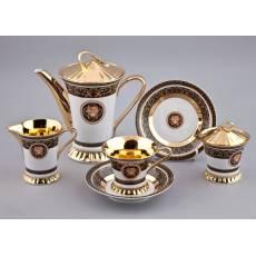 """Сервиз чайный """"Byzantine"""" Rudolf Kampf 57160725-2032k"""