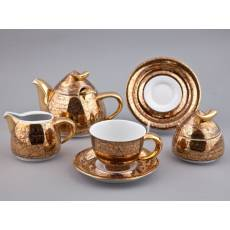 "Сервиз чайный ""Kelt"" Rudolf Kampf 52160728-2252k"
