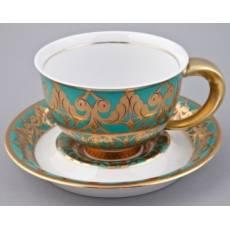 """Чашка кофейная с блюдцем """"Kelt"""" Rudolf Kampf 52120413-2292k"""