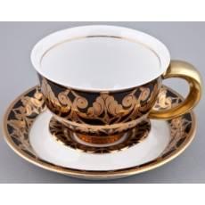 """Чашка кофейная с блюдцем """"Kelt"""" Rudolf Kampf 52120413-2293k"""