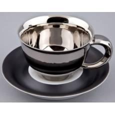 """Чашка чайная с блюдцем """"Kelt"""" Rudolf Kampf 52120411-252A"""