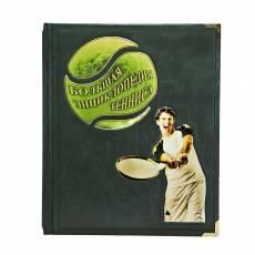 Большая энциклопедия тенниса. (Парсонс Джон) BG5780M