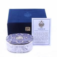 "Шкатулка для драгоценностей ""Swan"" Faberge 687878"