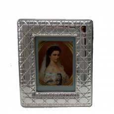"""Рамка для фото """"Tsar Russian Сut"""" Faberge 4620913"""