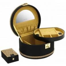 "Шкатулка для украшений ""Glamour"" Friedrich Lederwaren от Champ Collection 23317-2"