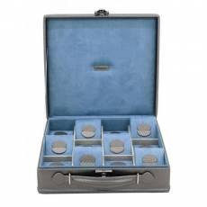 Шкатулка-кофр для хранения 12 часов от Champ-Collection 32054-9
