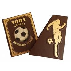 1001 момент футбольной истории zv681528