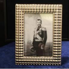 """Рамка для фото """"Кирилл"""" Faberge 4431015"""