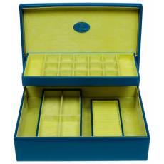 Шкатулка для драгоценностей и украшений Merino WindRose WR3350-3