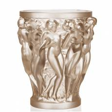 Ваза для цветов Bacchantes Lalique 10547100