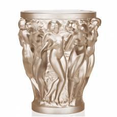 Ваза для цветов маленькая Bacchantes Lalique 10547600