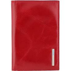 Обложка для паспорта Blue Square Piquadro AS300B2/R