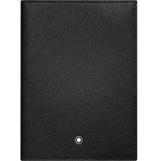 Обложка для паспорта Montblanc Sartorial 116347