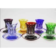 Набор из чашек для турецкого чая 5301456