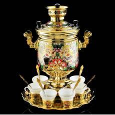 "Набор чайный ""Кольчуга"" RV0035143CG"