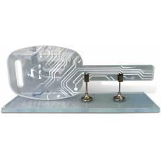 Сувенирный ключ для ГАЗ МКЛ-15347