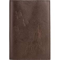 """Обложка для паспорта """"Над спасской башней"""" Gourji G04P-TM-S"""